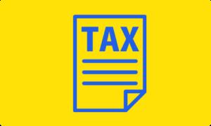 税金について